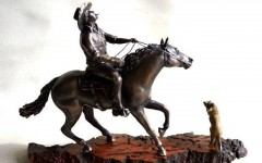 Aboriginal Stockman